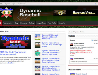DynamicBaseball