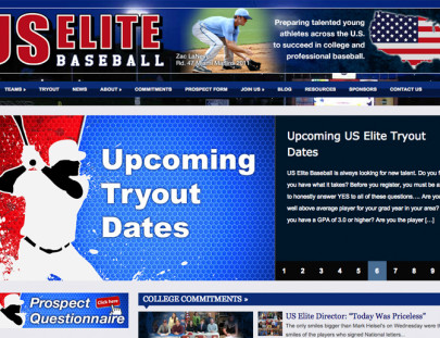 USEliteBaseball